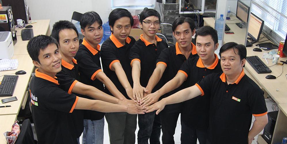 Đồng phục áo lớp màu đen đẹp