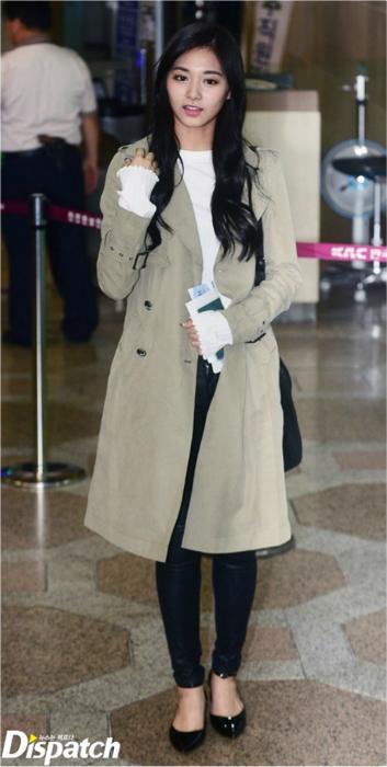 zuyu (Twice)- mỹ nhân mới của idols xứ Hàn
