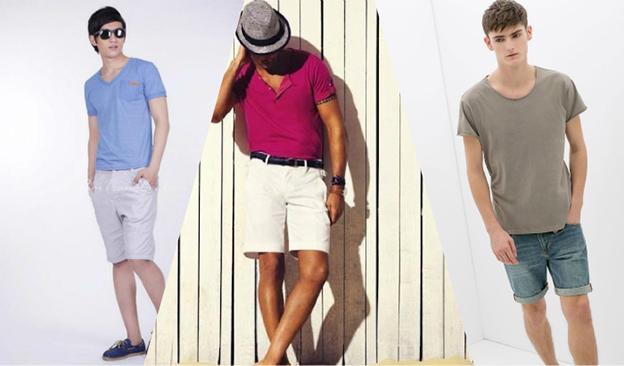 Muốn chọn áo đi biển nam ấn tượng hãy để ATN giúp bạn