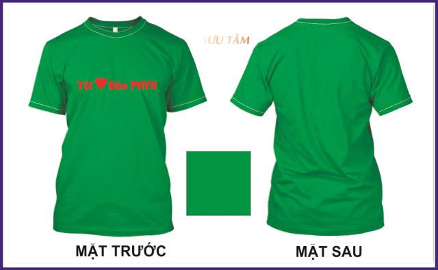 Chọn xưởng may áo thun đồng phục tại TPHCM thế nào cho uy tín?