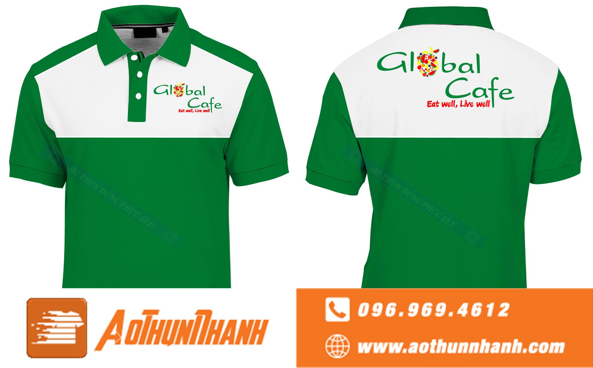 Áo đồng phục giá rẻ TPHCM muốn đảm bảo thì phải đến ngay ATN