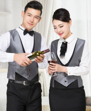 Ở đâu cung cấp đồng phục quán bar đẹp và ấn tượng?