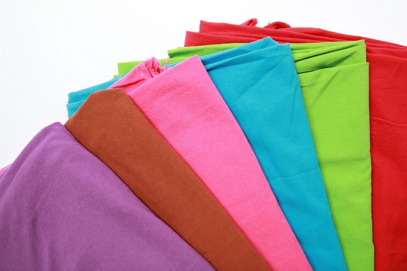 Áo thun vải cotton 100%